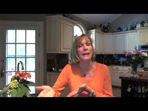 Can Foods Burn Fat    Kathleen Zelman    UHC TV