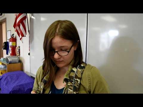 Bullying Video   8th Grade