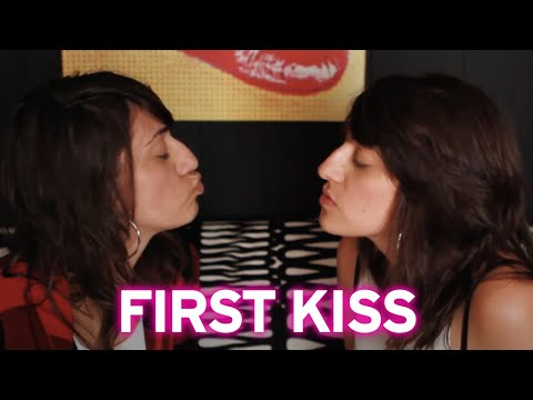 What Lesbians Think Before A First Kiss