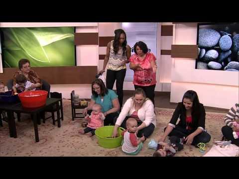 Sensory-stimulating activities for kids