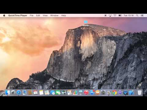 Turn off magnification On Macbook Pro Dock