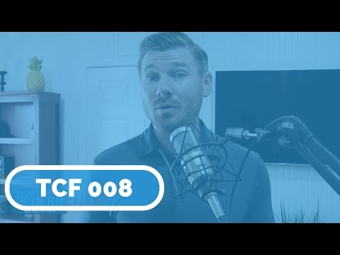 TCF 008 | How to Negotiate Prices Properly, The Importance of Having a Mentor, & The Car Flip Course