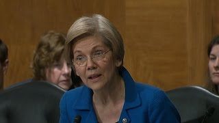 Ben Carson, Elizabeth Warren spar during confirmation hearing