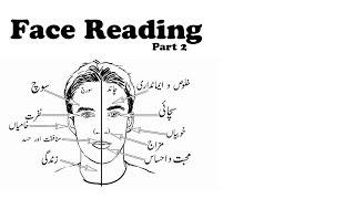 Face Reading In Urdu Part 2 || Mehrban Ali || Astrology || Palmistry