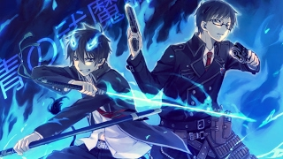 Ao No Exorcist AMV Eye Of The Storm mp3