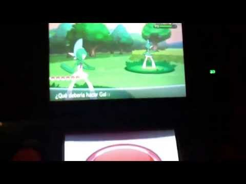 Pokemon xy where to find/catch ditto