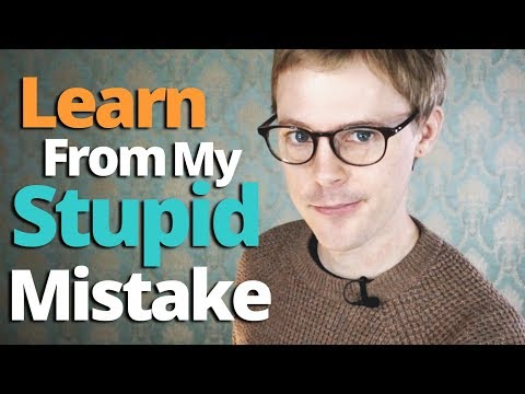 How to Learn English Easily by Doing the Hard Shit