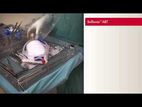 Instruction Film for Bellovac ABT 76257 GBX 1403