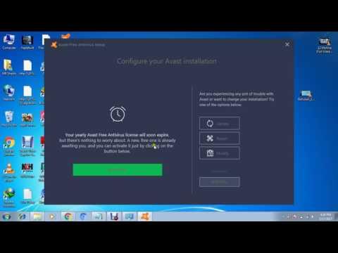 How to uninstall antivirus in laptop & pc