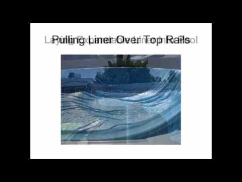 Expandable Liners in Above Ground Pools