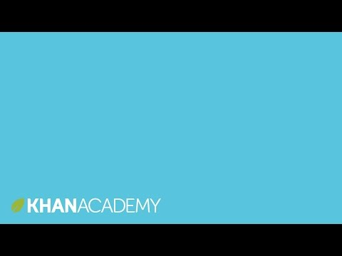 Radius & diameter from circumference | High School Geometry | High School Math | Khan Academy