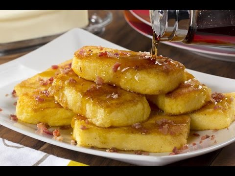 Corn meal Mush | RECIPES TO LEARN | EASY RECIPES