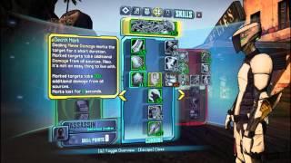 Strongest Assassin Build (Gun Based) (Borderlands 2 HD)