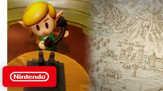 The Legend of Zelda: Link's Awakening - Landmarks of Koholint feat. Ulrira - Nintendo Switch