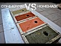 Commercial Vs Homemade Molding Sand mp3