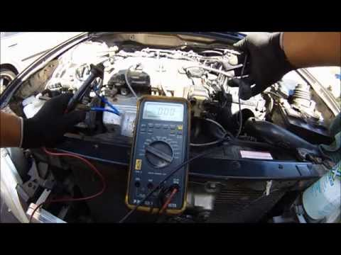 BUYING SPARK PLUG WIRES FOR $1 & TESTING THE RESISTANCE. HOW TO TEST SPARK PLUG WIRES