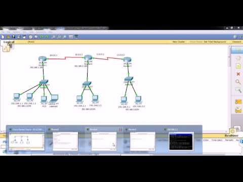 CCNA RS topic : Access Control List   part 1 ( by sikandar  CCIE (RS/SP) # 35012 )