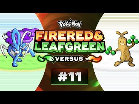 Pokemon Fire Red and Leaf Green Versus - EP11 | I NEED HELP!