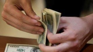 Hitting the road? Take more cash