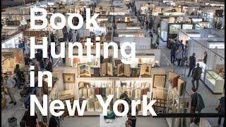 BBX - Book Hunting in New York