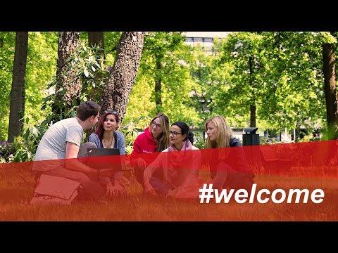 watch Welcome to Radboud University