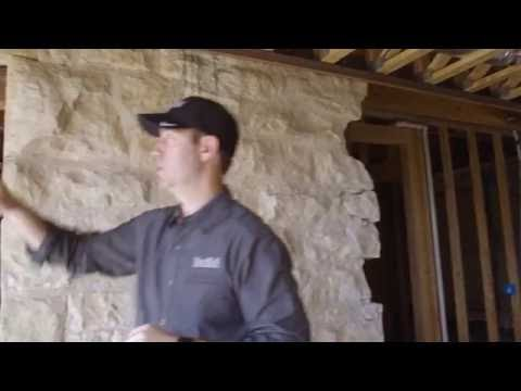 Interior Stone Walls - Supporting An Addition :: Risinger Goes Rogue