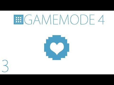 E03 - Damaging Snowballs - Gamemode 4