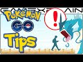 How To Play Pokemon Go Tips And Tricks Guide
