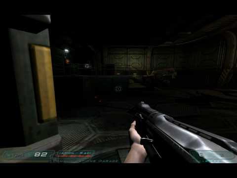 Let's play Doom 3 - (part 27)