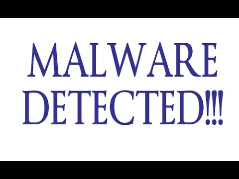 How to Check for and Clean Malware