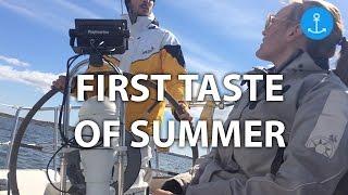 First Taste Of Summer