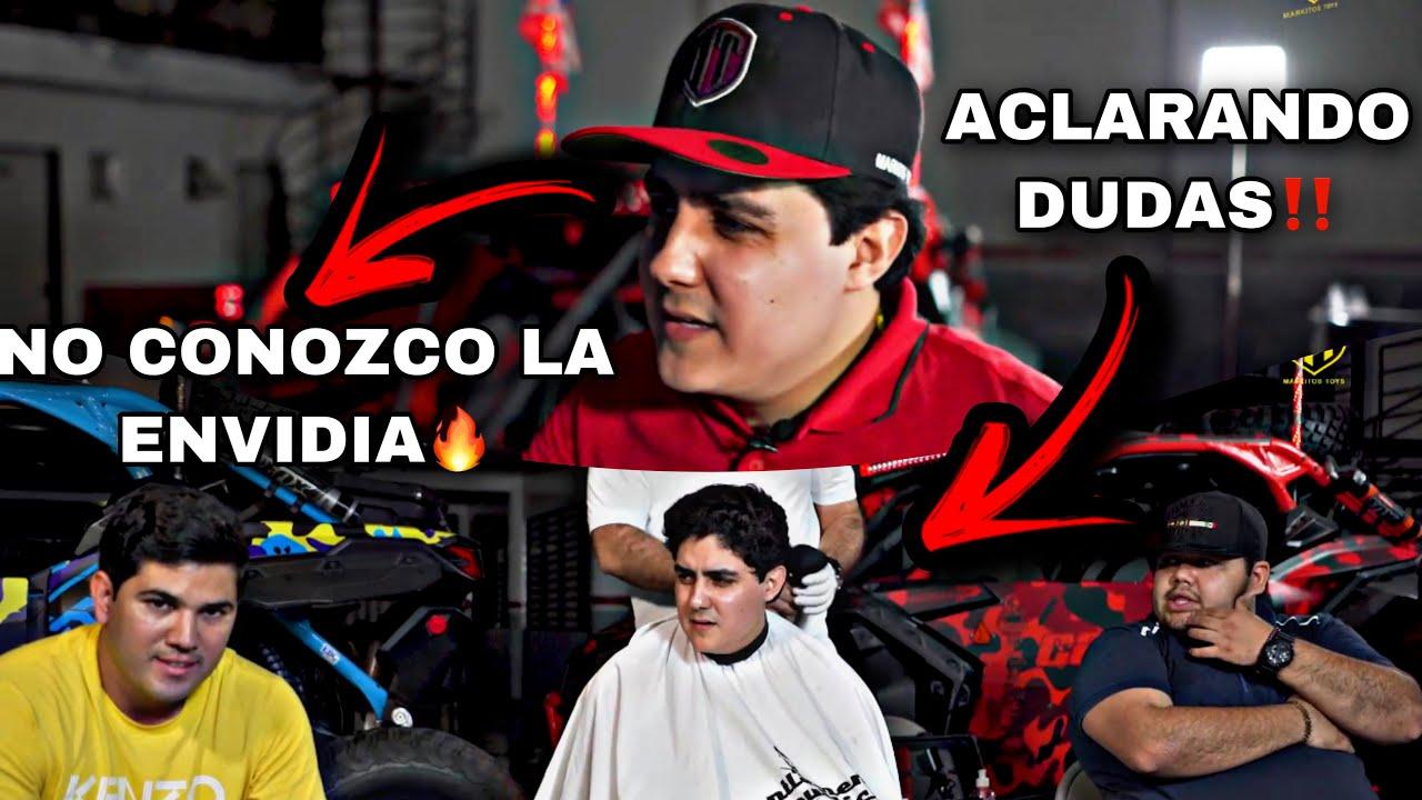 LES ACLARO DUDAS DE LOS TOYS | MARKITOS TOYS | COMO PONER LA BANDA AL CAN AM X3