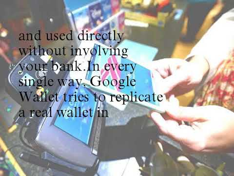 Apple Pay vs Google Wallet  How They Work