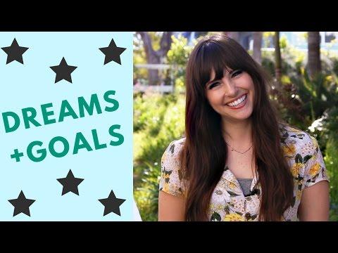 5 Ways To Make Your Dreams Come True!
