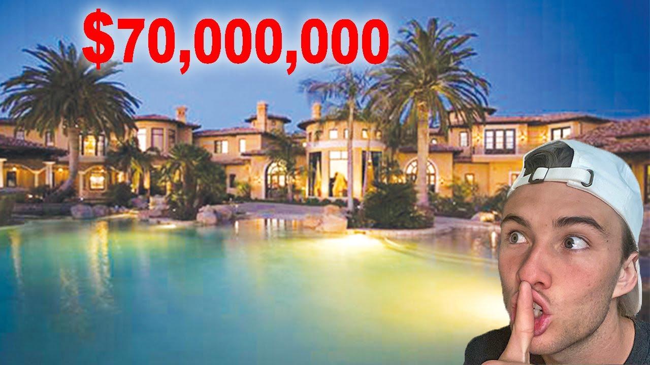 Hide N Seek In Richest Kid In America Mansion!