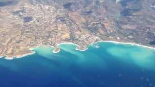 Cyprus - landing Paphos