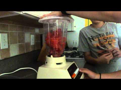 Delicious Watermelon Popsicles