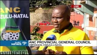 KwaZulu-Natal ANC
