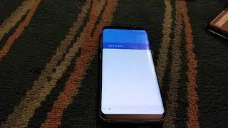 BYPASS GOOGLE Account (FRP) on Samsung Galaxy S8, S8+