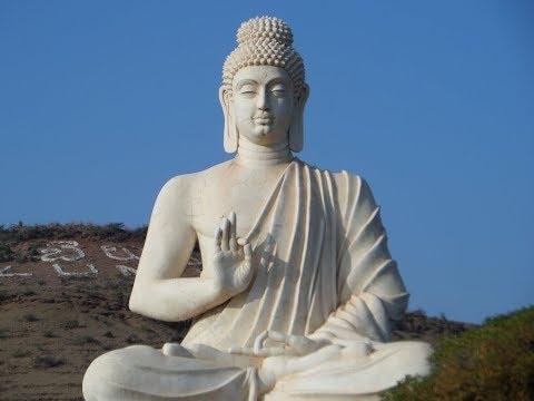 BUDDHA: The Four Noble Truths & The Noble Eightfold Path