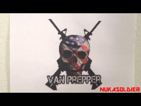 Van Preppers Channel - Guns, Ammo, SHTF, etc...