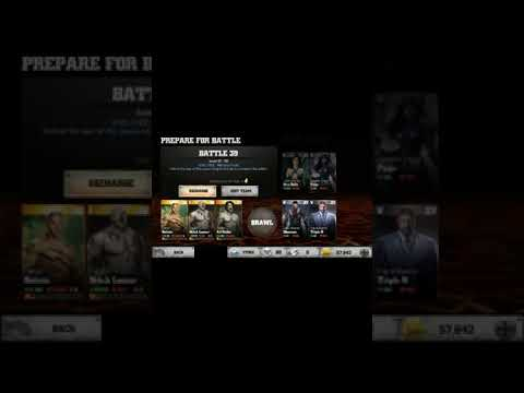 How to hack wwe immortals and get stamina