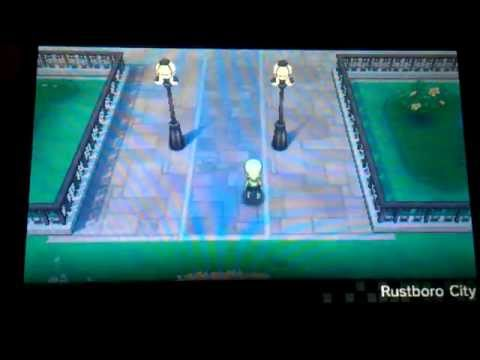 Pokemon Omega Ruby & Alpha Sapphire Where To Find HM Cut