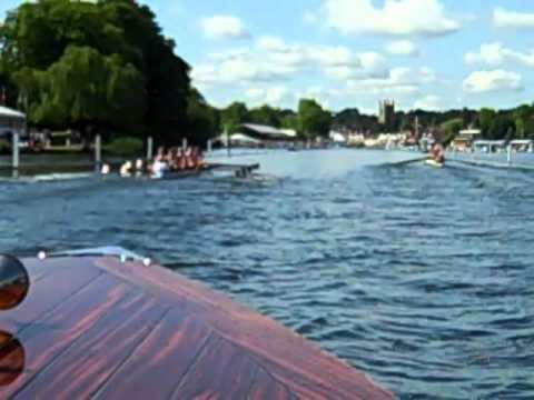 2011 Henley: Cal vs University of Groningen, Holland