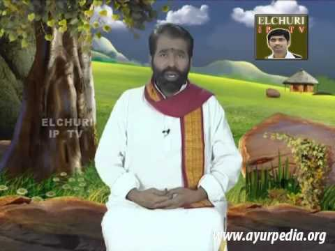 Ayurvedic Remedy for Sweating in the Palms - By Panditha Elchuri