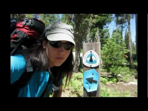 The Tahoe Yosemite Trail part 1