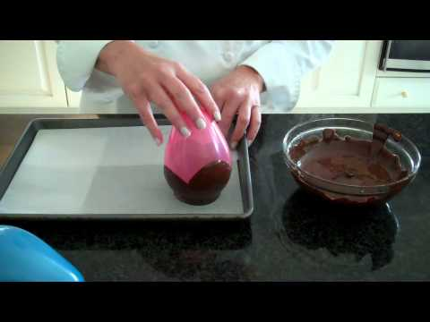 How to Make Chocolate Cups .mp4