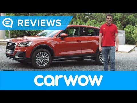 Audi Q2 SUV 2017 review   Mat Watson Reviews
