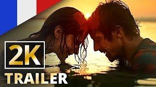 Sadece Sen - Official Trailer [2K] [UHD] (Français/French)