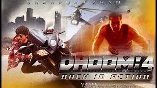 DHOOM 4 FULL MOVIE facts   Shahrukh Khan   Salman Khan  Katrina Kaif  Abhishek Bachchan  Uday Chopra